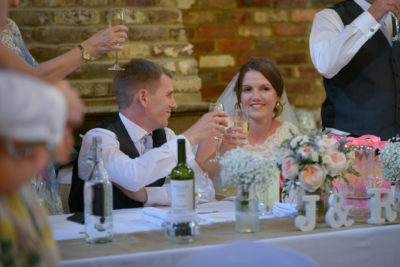 Saxons Barn Windsor Wedding