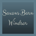 Saxons Barn Windsor Mobile Logo